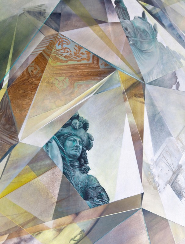 Взгляд сквозь кристалл. Джонатан Сайз (Jonathan Saiz) 11