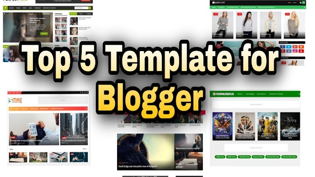 Best Blog Template For Adsense Approval In 2020