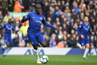 Chelsea set to sell up to 12 players including Kante to fund a move for Real Madrid target
