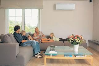 rekomendasi ac low watt hemat listrik