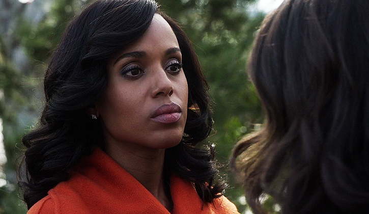"""Scandal - I See You - Review: """"Redefining of Self"""""""