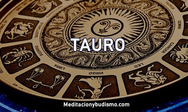 El sol en TAURO