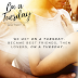 Release Blitz & Giveaway - On a Tuesday  by Whitney G.