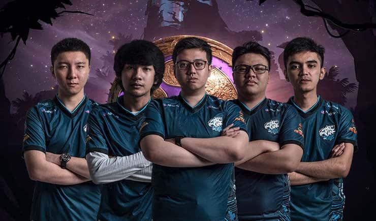 5 Tim Esport Dota 2 Terbaik di Indonesia 2