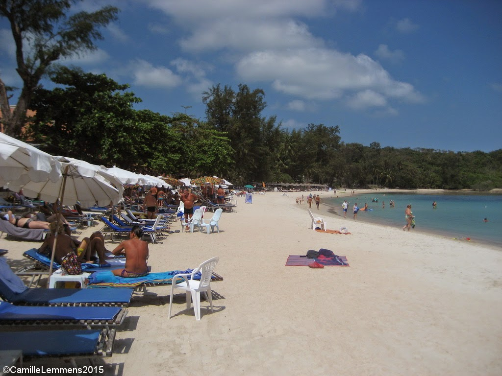 Koh Samui, Thailand daily weather update; 26th February, 2015