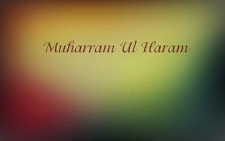 Significance of YOUM -E-ASHURA 1OTH MUHARRAM
