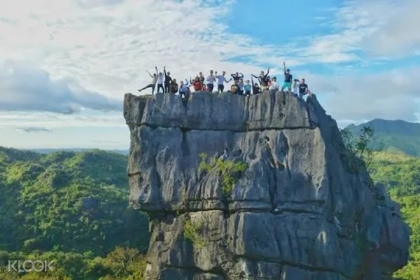 LIST OF DAY TRIPS TOURS FROM MANILA