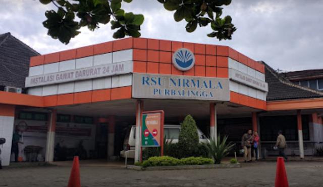 Jadwal Dokter RS Nirmala Purbalingga