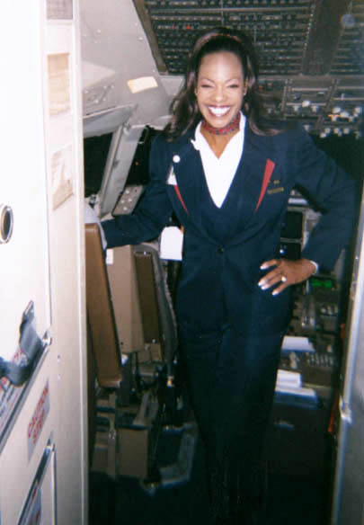 September 11th From A Flight Attendant's Perspective