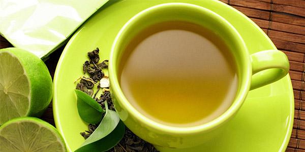 فوائد الشاي الاخضر للتخسيس