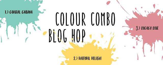 Colour Combo November Blog Hop