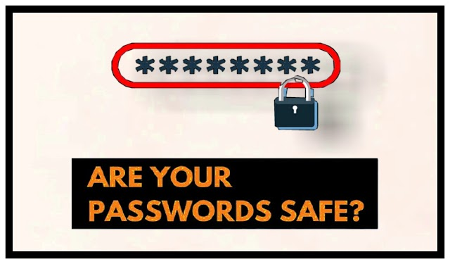 Strong random password generator online  |  How to choose the strong password?