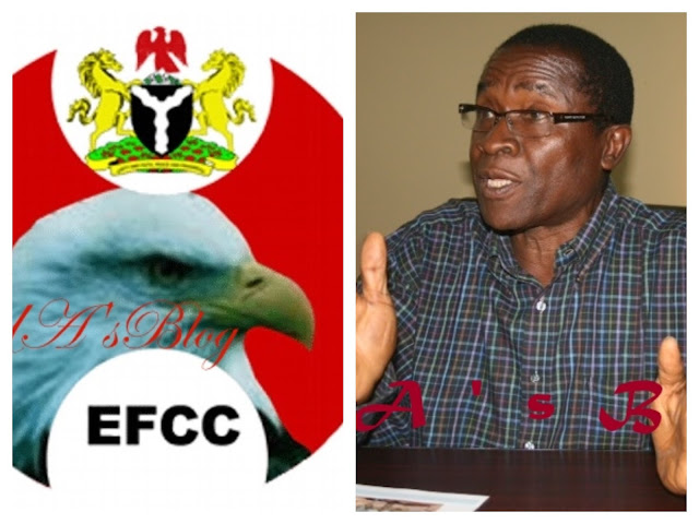 EFCC drags ex-oil boss to court over alleged money laundering