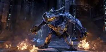 Maw Of The Infernal: Summon A Daedroth Friend Alongside A Magic Boost