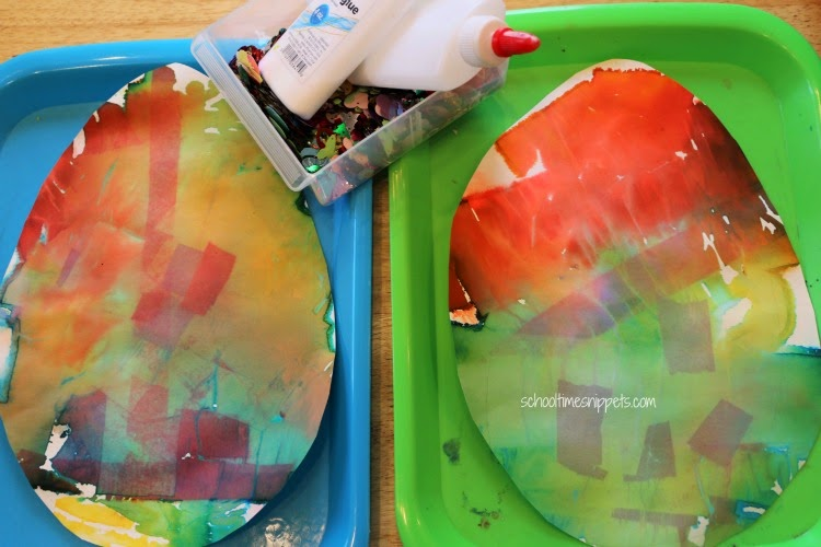 fine motor craft for kids