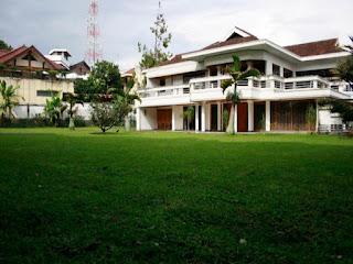 3 Hal yang Paling Disukai di Private Family Villa Bandung