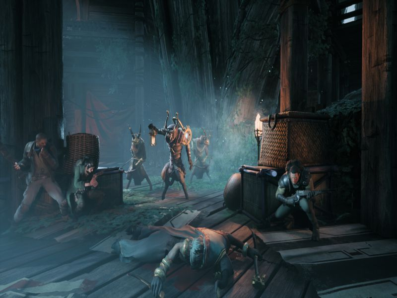 Download Remnant From the Ashes Free Full Game For PC