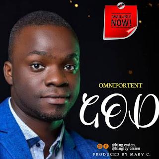"""MUSIC: King B - """"Omnipotent God"""" Mp3"""