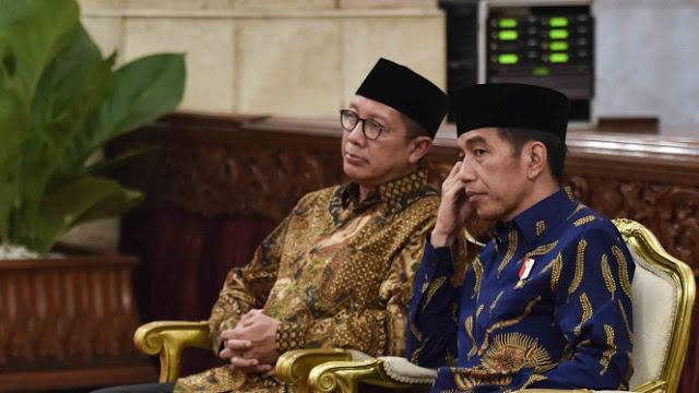 Atas Nama HAM, Jokowi Setuju Tersangka Korupsi Bisa Dikasih SP3