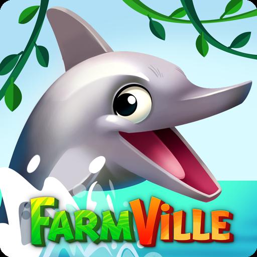 Farmville Tropic Escape Unbegrenzte Edelsteine Und Münzen In App