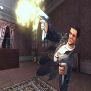 Download Max Payne 1 setup for windows 7
