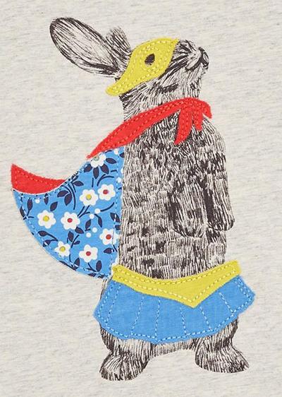 Print pattern kids design mini boden for Boden spring 2017