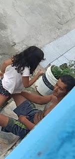 Homem molesta criança em via pública em bairro de João Pessoa