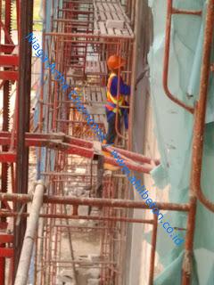 waterproofing coating untuk mengatasi kebocoran