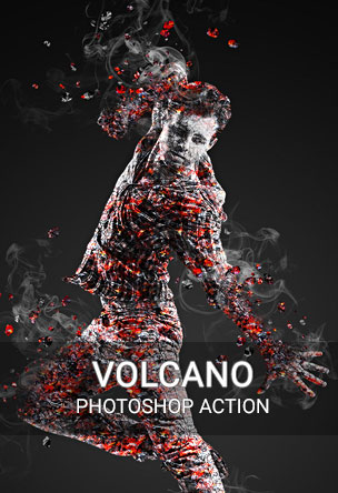 Vector Photoshop Action - 27