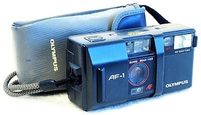 Olympus AF-1 Kit