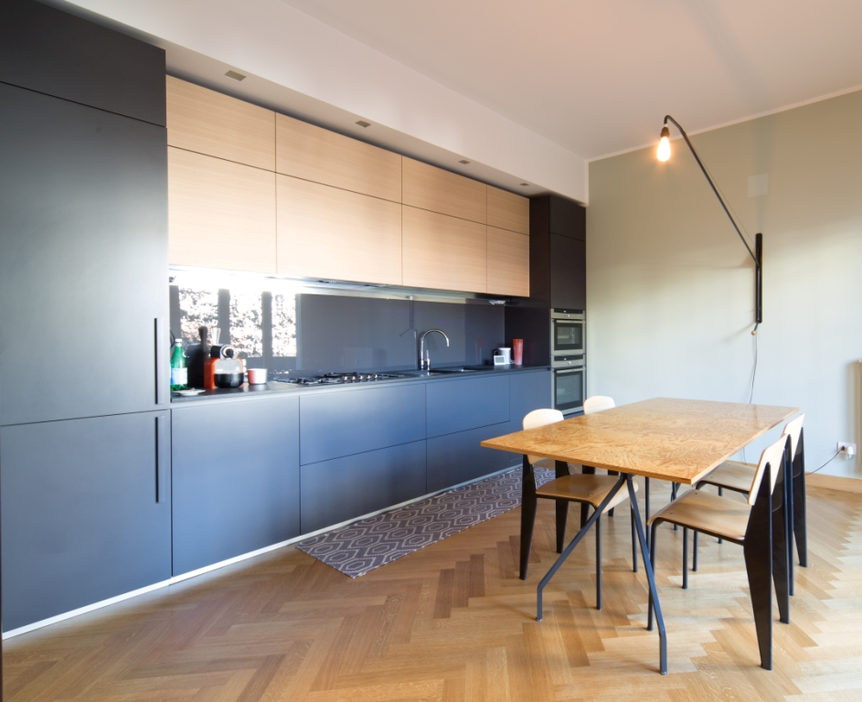 Interior Relooking: Idee per rivitalizzare una cucina classica