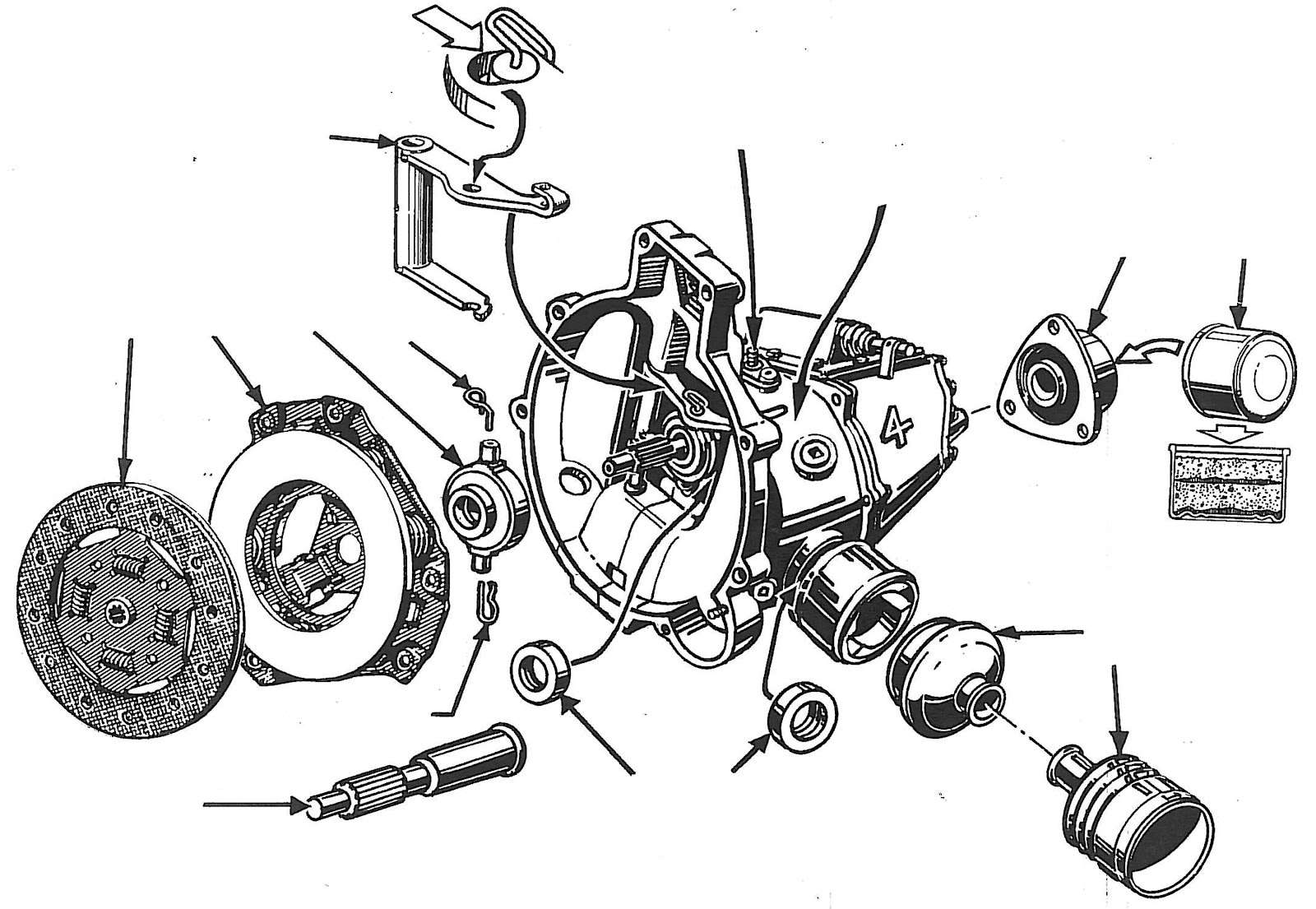Vw Engine Rebuild Book Vw Free Engine Image For User