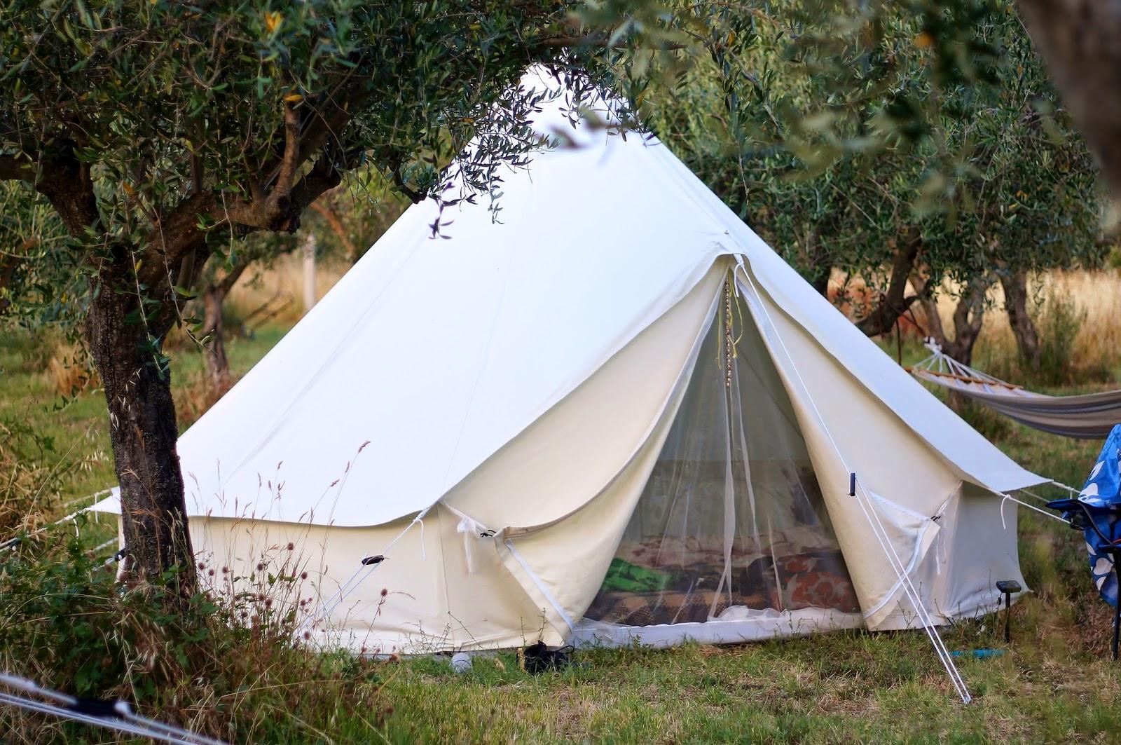 Kokopelli Camping Facilities