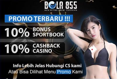 Agen Resmi Judi Bola di Indonesia yang Berbasis Online | Bola855