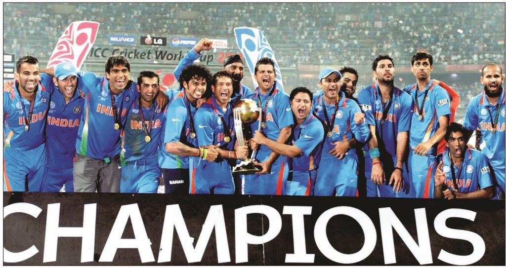 Wholecrick Cricket World Cup Winners Our Right To Know