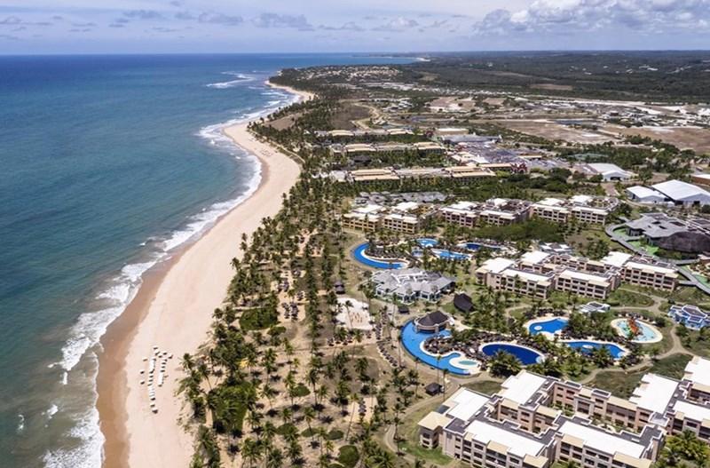 Praia do Forte: pousadas, hotéis e Resorts