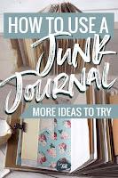 Compass & Ink Handmade Journal Post