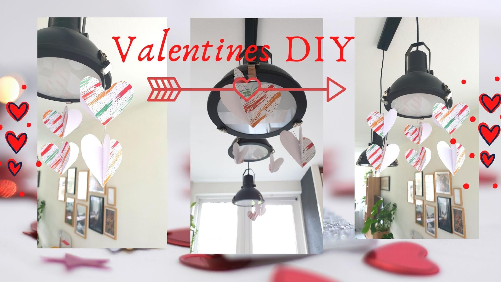 DIY na Walentynki