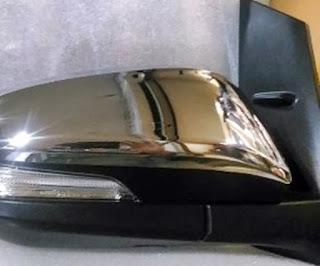 Kaca Spion Mobil Innova Reborn 2016