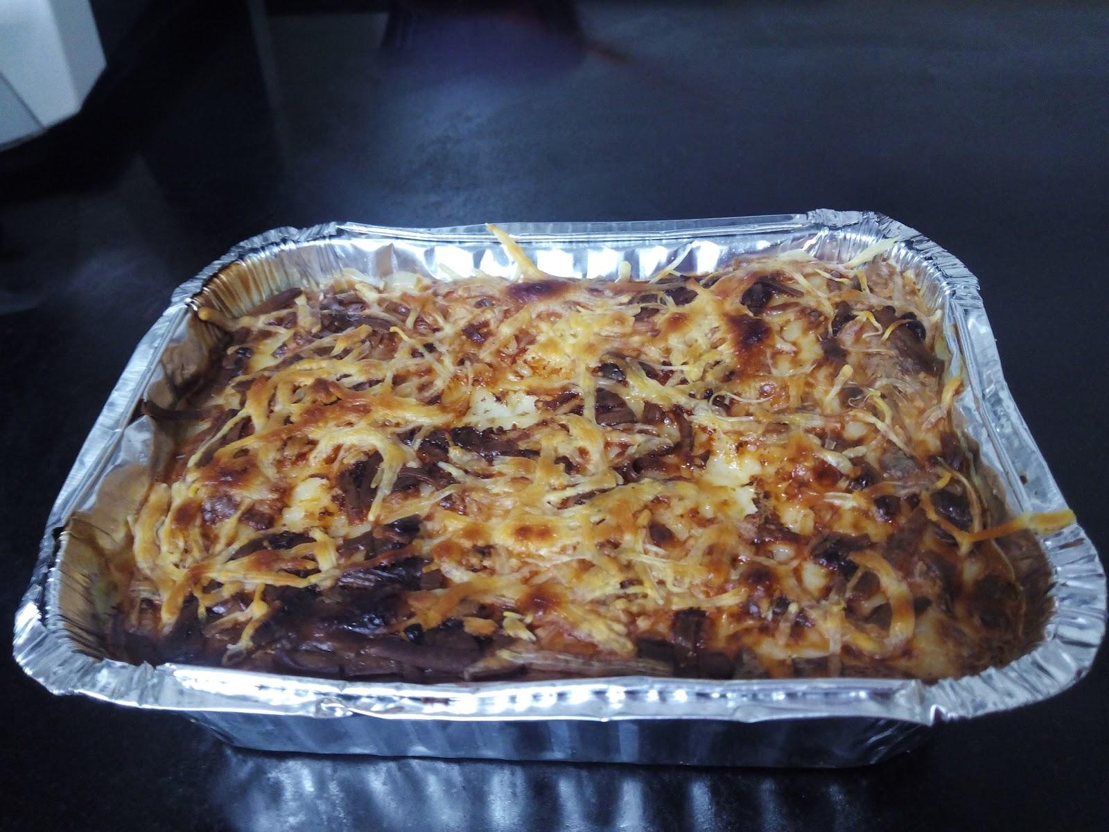 Cocina con rachel canelones caseros - Racholas cocina ...