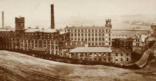 Eagley Mills, Bolton