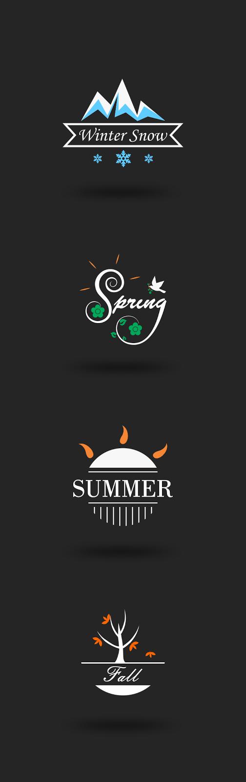 Season Logo idea