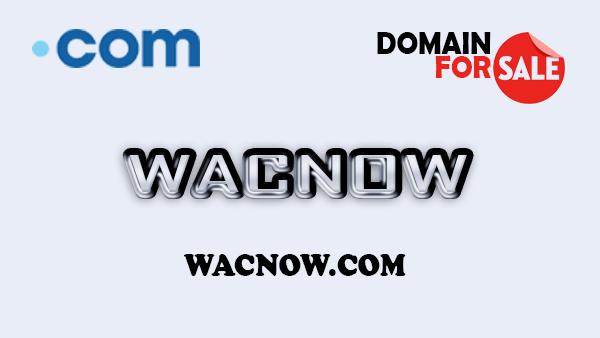 WACNOW.COM
