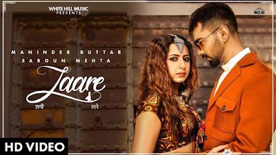 Laare Punjabi Song Lyrics