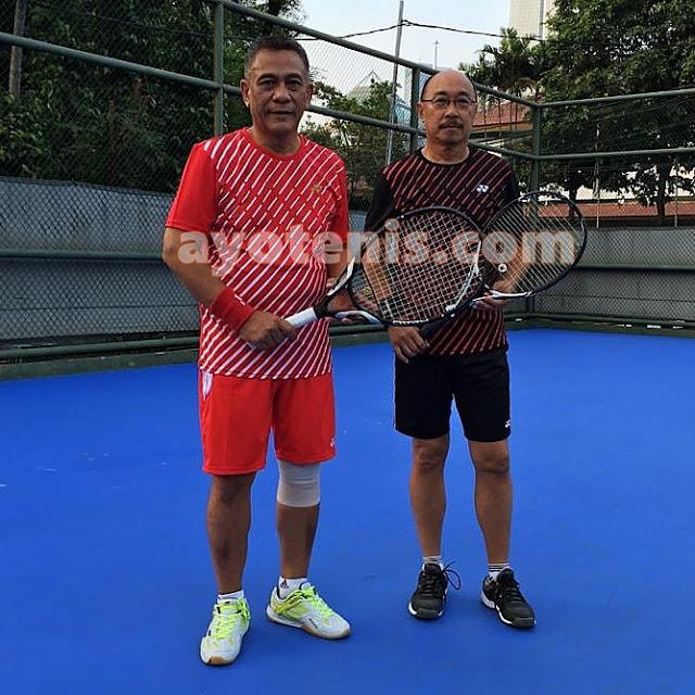 PP PELTI Selenggarakan Program Pelatihan Bagi Pelatih Tenis