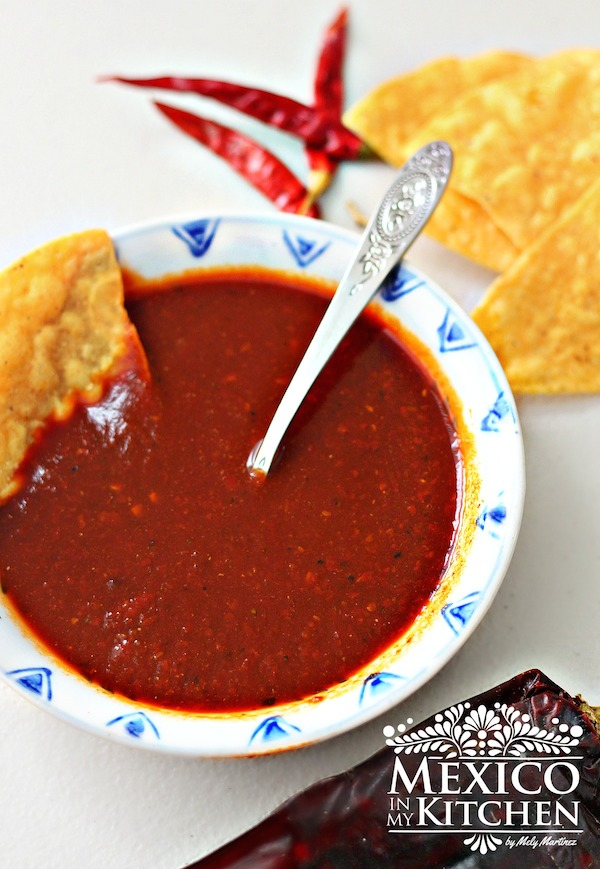 Easy to make authentic mexican recipes