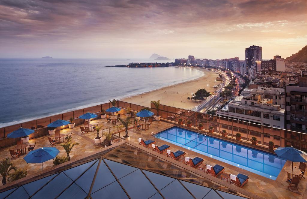 JW marriott copacabana