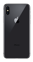 apple iphone X  png transparent images - newstrends