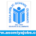SBOA Public School Recruitment of PGT, TGT, Librarian & PRT: 2019