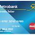 Requirements When Applying for Metrobank Debit Mastercard